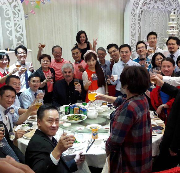 HK celebration