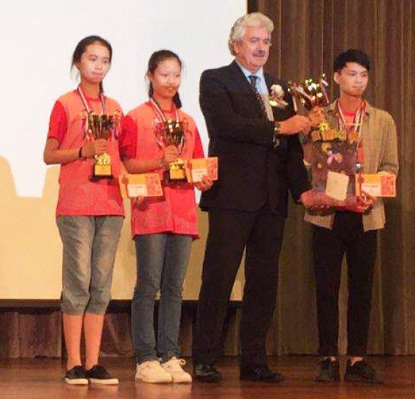 HK top Winners