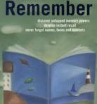 Learn to Remember by Dominic O'Brien