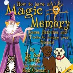 How to have a Magic Memory by Dr Sue Whiting