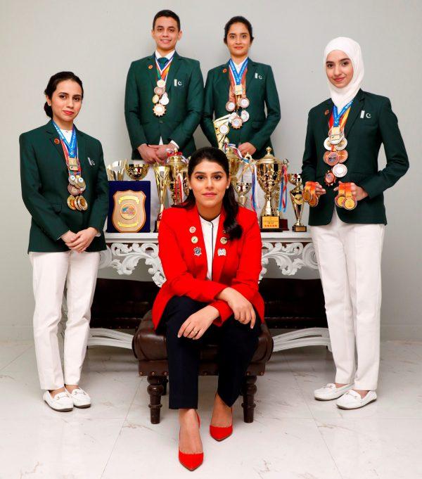Team Pakist